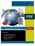 Incoterms Ddp