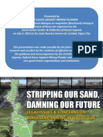 Stripping Our Sand_Damning Our Future