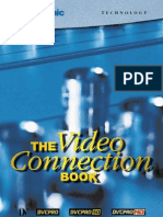The Video Connection Book - Panasonic