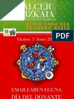 Revista Alcer Bizkaia n57