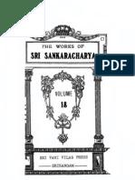 WorksOfSriSankaracharya18 Stotras2 Text