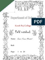 Botanical field notebook.docx