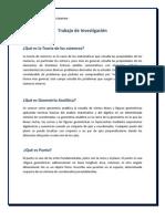 Investigacion Matematicas