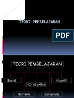 51103520-Teori-Pmbljrn-Behaviouris