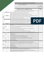 Formato de Revisión de Proyectos