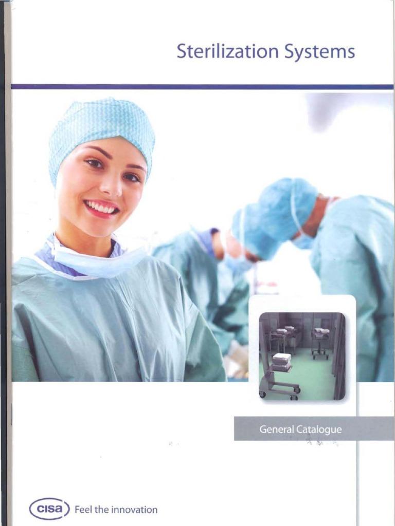 Sterilisation pdf