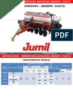 Treinamento JM2680PD