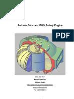 Antonio Sanchez 100% rotary engine.pdf