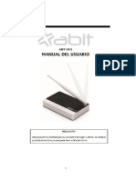 Manual Del Router Abit