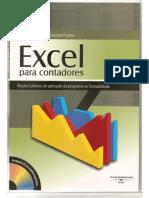 Excel Para Contadores - Editora IOB
