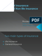 Types of Insurance - Final