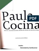 Paula Primera Parte