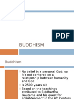 Buddhism(2)
