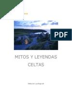 Rosaspini Reynolds,Rroberto - Mitos y Leyendas Celtas
