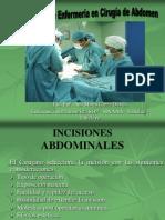 -Intervención de Enfermería en Cirugía de Abdomen-ANA CIEZA