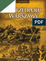 Na Przedpolu Warszawy