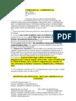 SALA I - ACCESO A LA INFORMACION - NATURALEZA DEL AMPARO.doc