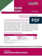 Des Nut Rici on Cronica Ucayali