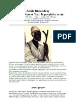 El-Hadj Oumar Tall