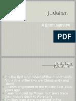 Judaism(3)