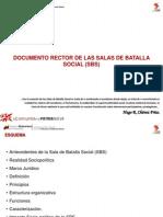 Documento Rector de La Sbs (11-05)