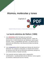 TEMA_2 Atomos Moleculas e Iones