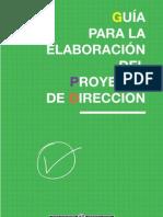 200011c Pub EJ Proyecto Direccion c