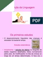 Aquisição da Linguagem_aula 26_10