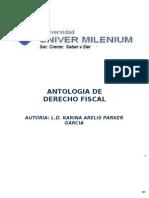 Super Recuperado Nuevo Antologis FISCAL