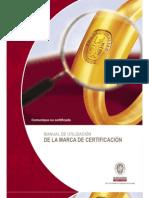 Manual de Utilizacion de La Marca de Certificacion - Peru Rev 1
