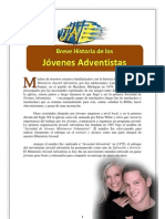 Breve Historia de Los Ja
