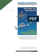 AGIMC US Manifolds