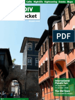 Plovdiv City Guide
