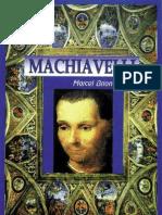 Marcel Brion - Machiaveli, Geniu Si Destin v. 1.0