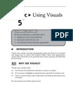 15152907 Topic 5 Using Visuals