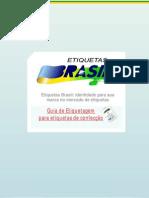 Etiquetas Para Roupas Manual Etiquetas Brasil