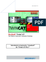 Tutorial TWICat CLP