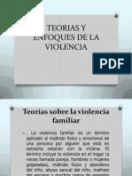 Teorias y Enfoques de La Violencia