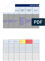 NERC Protection System Misoperation Reporting Template