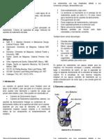 Cojinete de Rodamiento - Clase 1