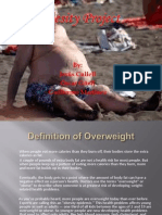 Obesity Project.pptx