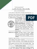 Putusan PA BDG No 1690 Tahun 1992