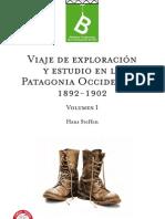 Steffen Patagonia Tomo 1