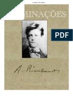 Iluminações - Arthur Rimbaud