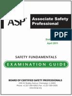 Bcsp ASP Examguide