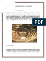 La economía Incaica y sus características