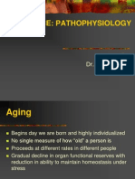 Aging Face Ppt