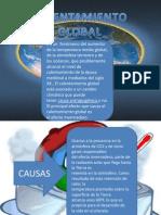 Calentamiento Global 2