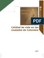 Economia Colombiana