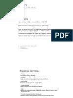 Dossier Eleon Design 2013